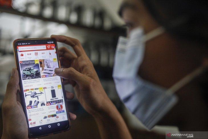 Menkeu: Realisasi pendapatan pajak digital Rp2,25 triliun per Juni 2021
