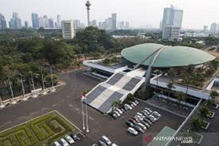 DPR setujui Prolegnas Proritas 2021 melalui rapat paripurna