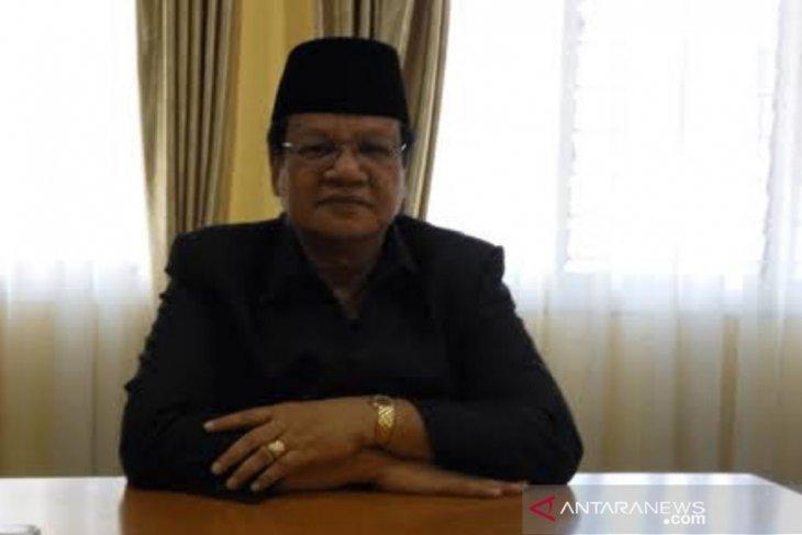 Pemkot Padangsidimpuan diminta libatkan TNI-Polri tertibkan PKL