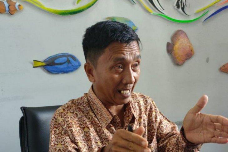 DKP Bangka Barat akan salurkan bantuan tujuh unit perahu nelayan