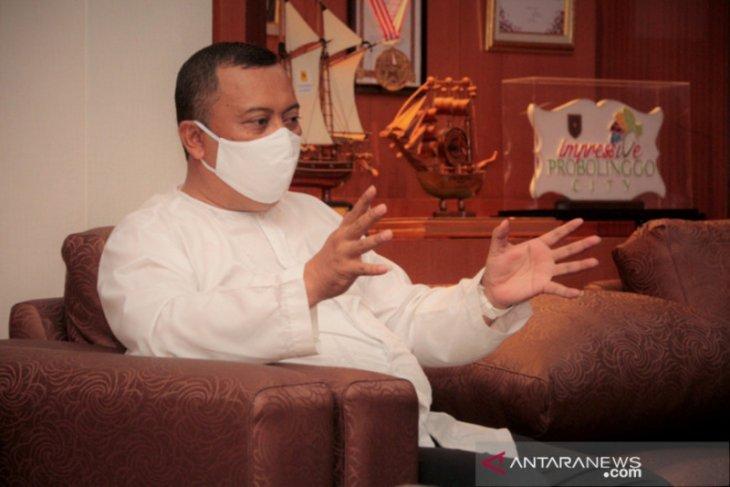 Wakil Wali Kota Probolinggo terpapar COVID-19