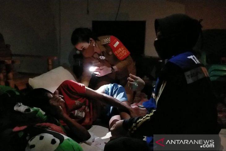 Pemerintah Kota Singkawang data 33 rumah rusak akibat puting beliung