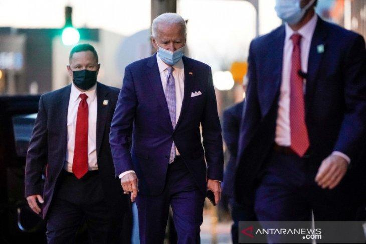 Kabinet dan tim Gedung Putih ala Joe Biden