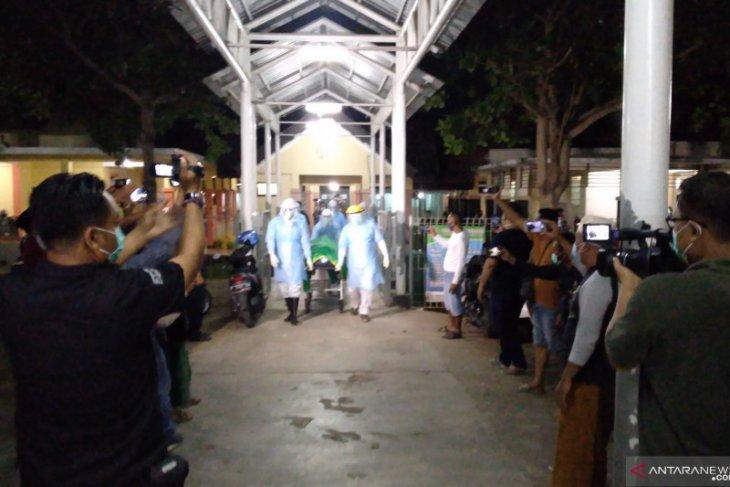 Bupati Situbondo meninggal dunia karena COVID-19 setelah dirawat tiga hari