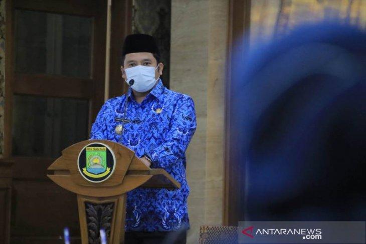 Korpri Kota Tangerang  diminta bantu penyediaan rumah