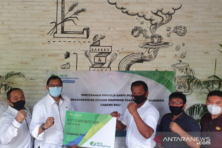 BPJAMSOSTEK Denpasar dorong perlindungan sosial bagi pramuwisata