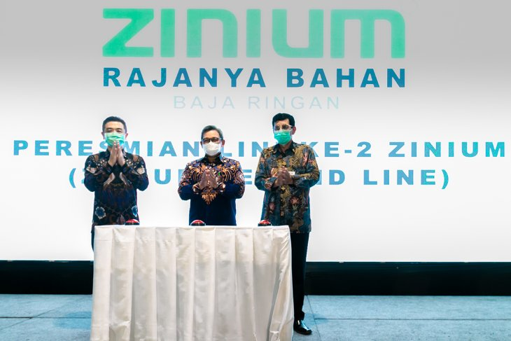 Steel industry maintaining growth despite pandemic: ministry