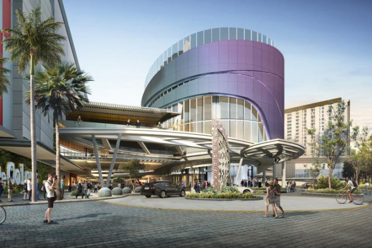 Kubu Raya sambut pembukaan City Mall bangkitkan perekonomian lokal