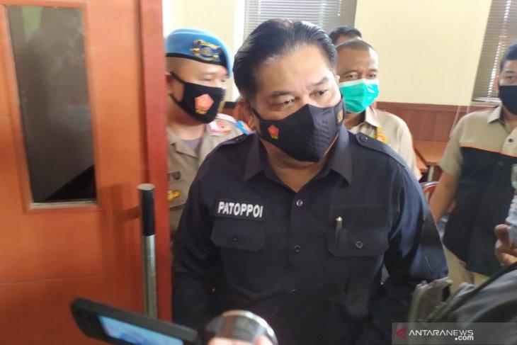 Polisi naikkan kasus kerumunan Rizieq Shihab di Bogor ke penyidikan