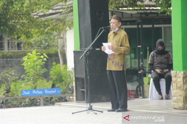 MUI Belitung ajak masyarakat jaga persatuan dan keutuhan bangsa