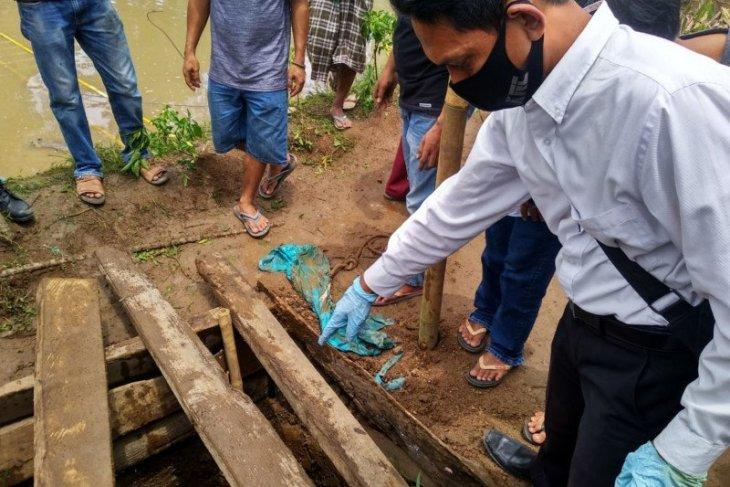 Empat warga tewas di dalam sumur tua