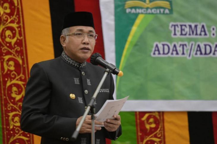 Gubernur minta MAA manfaatkan platform digital kenalkan adat Aceh