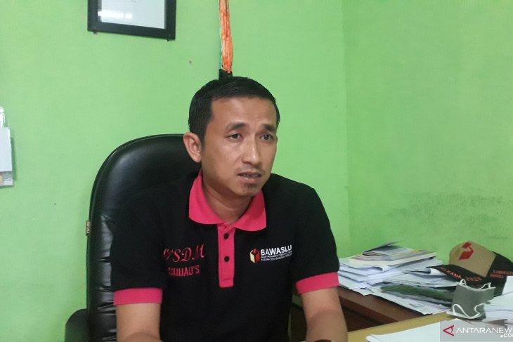 Bawaslu Bangka Tengah tangani 15 kasus dugaan pelanggaran kampanye