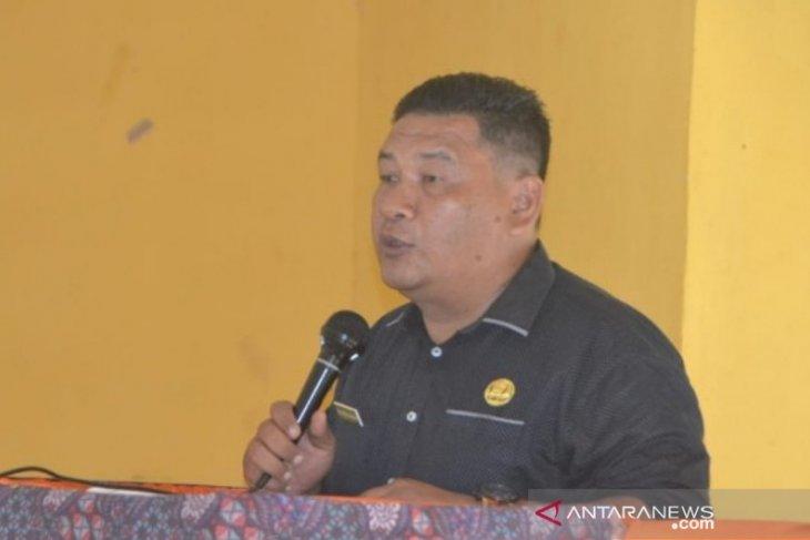 Pemkot Padangsidimpuan minta kepala desa kreatif gali potensi desa