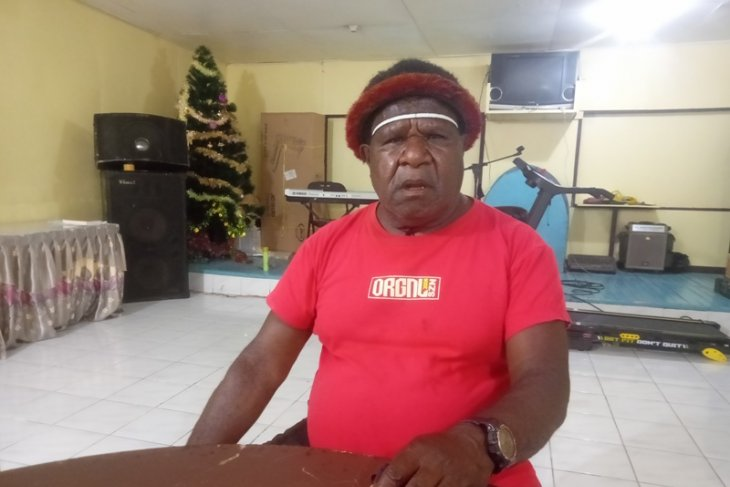 Police urged to clamp down on anti-Indonesian campaigners in Papua