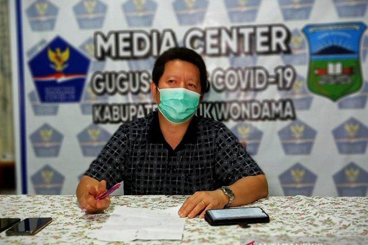 Satu Pasien COVID-19 di Kabupaten Teluk Wondama meninggal dunia