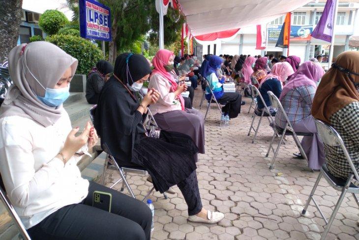 ASN Situbondo gelar tahlil dan doa bersama untuk almarhum Bupati Dadang Wigiarto