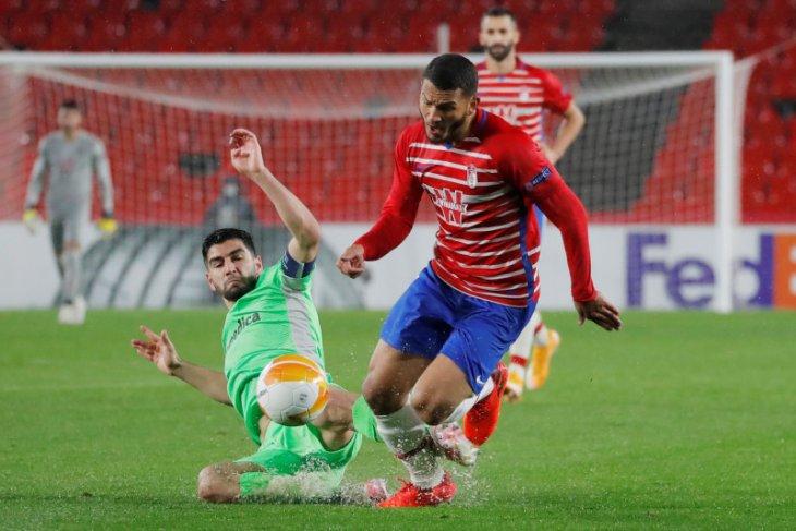 Granada dan PSV wakili Grup E  pada 32 besar Liga Eropa