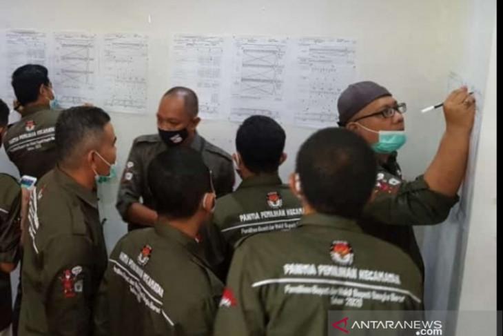 KPU Bangka Barat sosialisasikan aplikasi Sirekap kepada KPPS