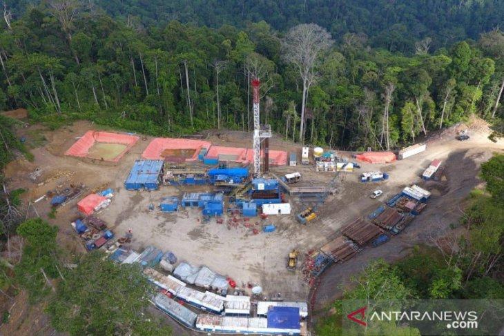 Kalisat Energi Nusantara berencana lanjutkan pengeboran di Mahakam Ulu 2021