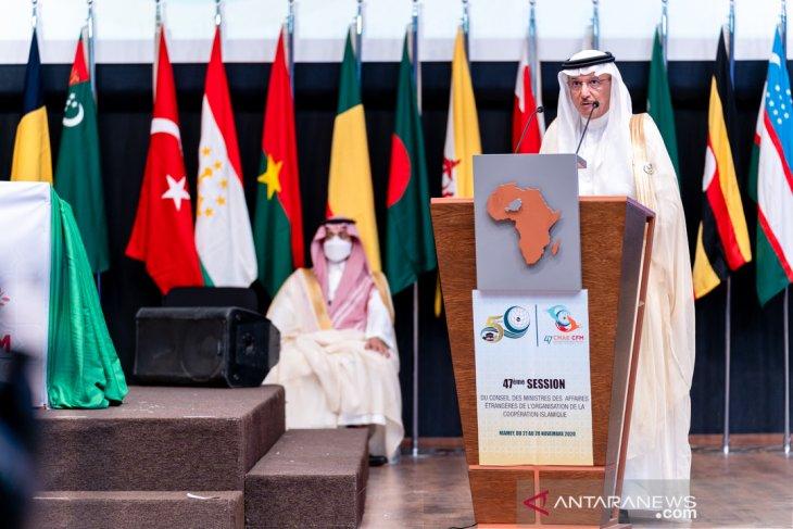 Terrorism remains most grave regional and global threat: Al-Othaimeen