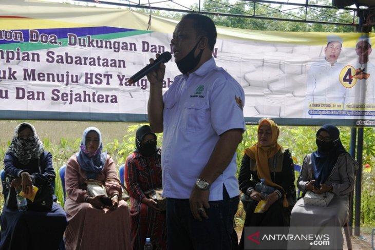 Abdul Rahman AZ : Para saksi benteng terakhir perjuangan kemenangan SABIL