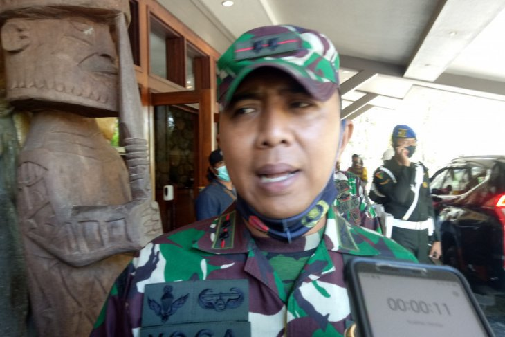 Search continues for missing soldier in Papua