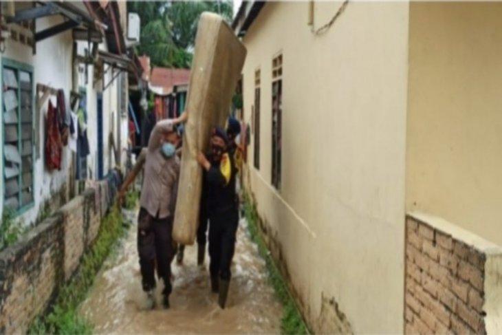 Wali kota: 10 tahun sudah PUPR dan BWSS baru wacana untuk penanggulangan Sei Padang