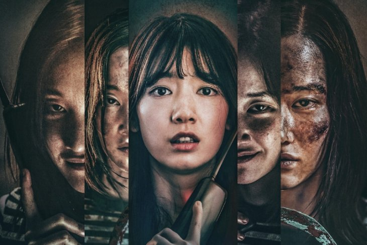 Park Shin-hye dipilih untuk film