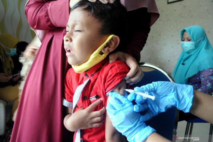 IDI belum pastikan vaksin Sinovac aman bagi anak-anak