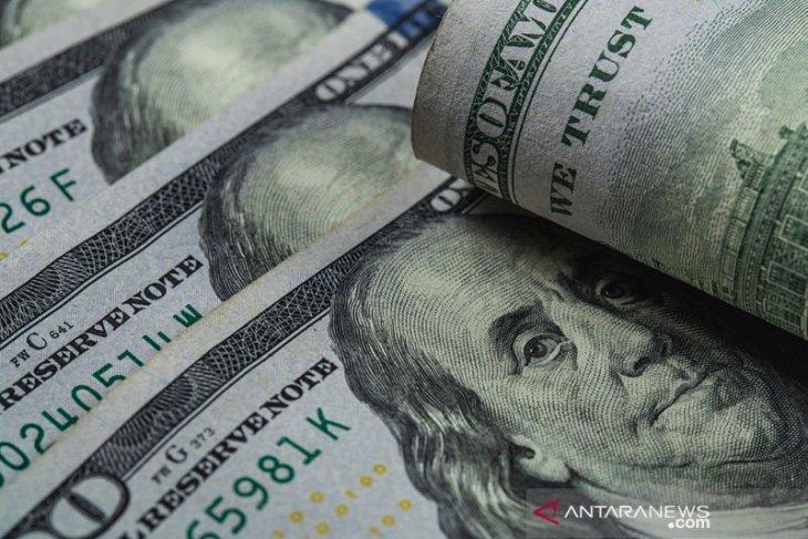 Dolar anjlok ke terendah 2,5 tahun, bitcoin capai rekor tertinggi