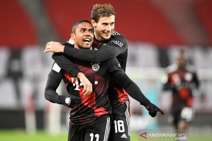 Klasemen Liga Jerman: Bayern mulai menjauhi kejaran para rival