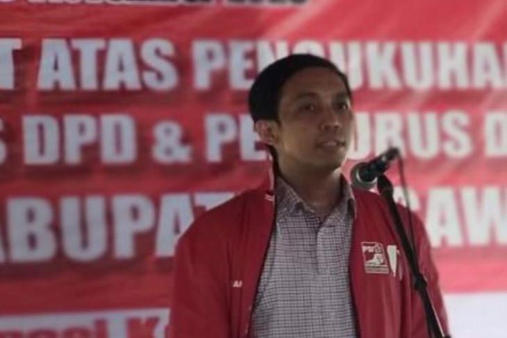 Antisipasi politik uang, Sekjen PSI perintahkan kader jaga kampug