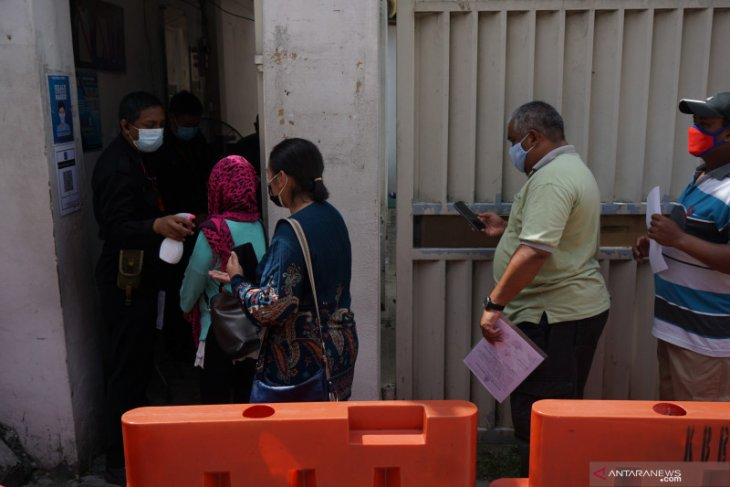 Indonesian Embassy in Malaysia closed over COVID-19