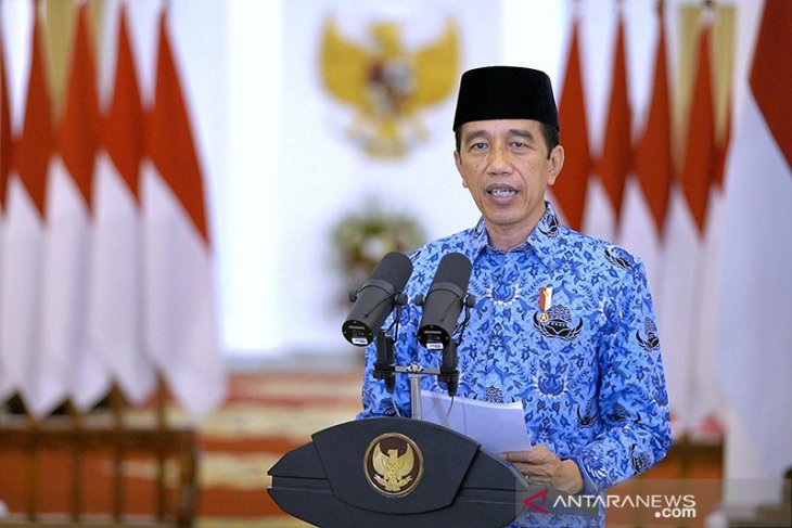 Indonesia committed to sustainable sea management: Widodo