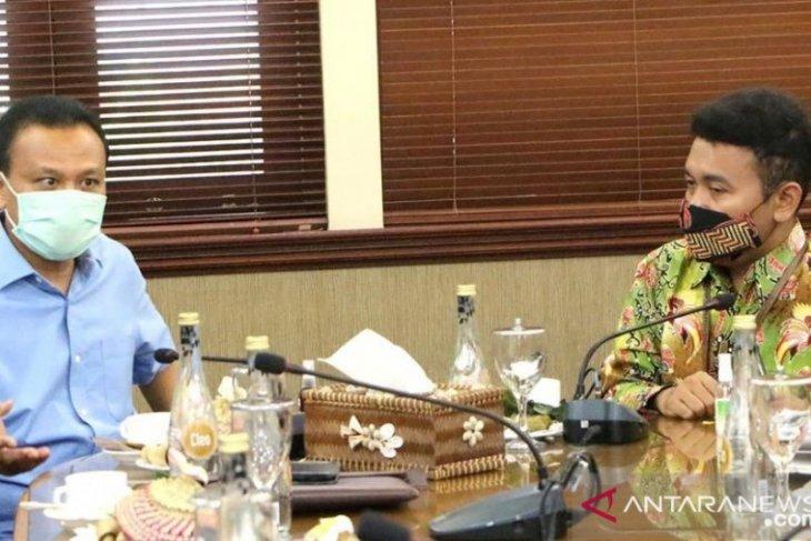 Sekda Bali beri masukan ke Presiden soal insentif UMKM dan pendidikan