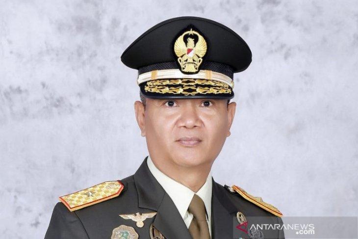 Danrem 133/NW apresiasi kelulusan putra Gorontalo di Akmil