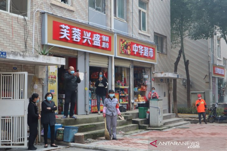 Wuhan temukan COVID-19 pada daging sapi dan ikan dari Brazil dan Vietnam