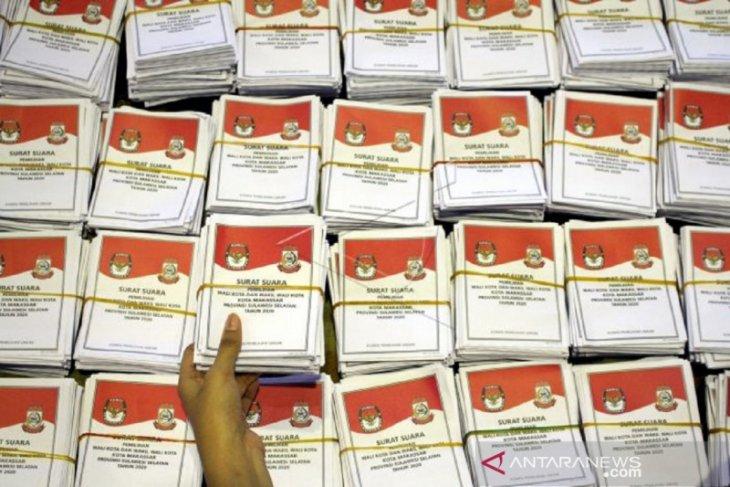 KPU Kabupaten Gorontalo ajak masyarakat perhatikan visi misi paslon di debat Pilkada