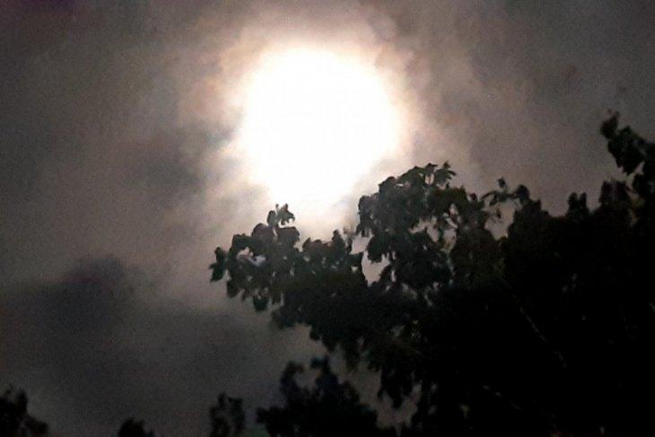 Super Blood Moon 26 Mei 2021 fase gerhana disejumlah wilayah Indonesia