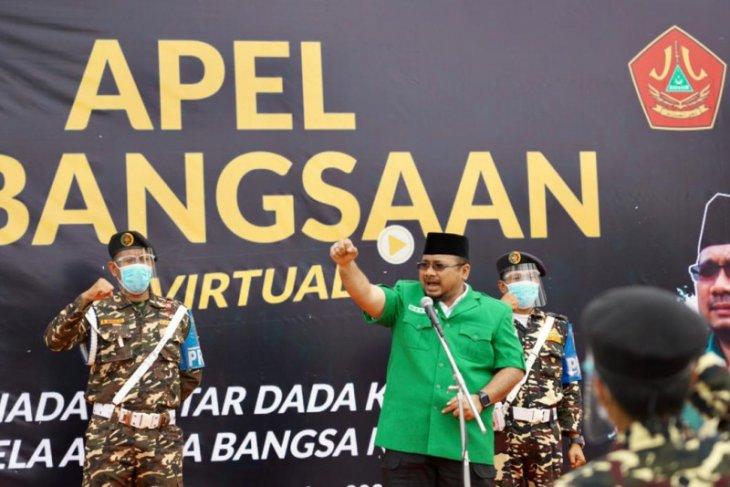 Gus Yaqut ditunjuk sebagai Menteri Agama gantikan Fachrul Razi