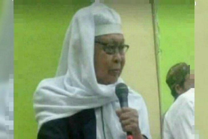 Guru para qari terbaik meninggal dunia