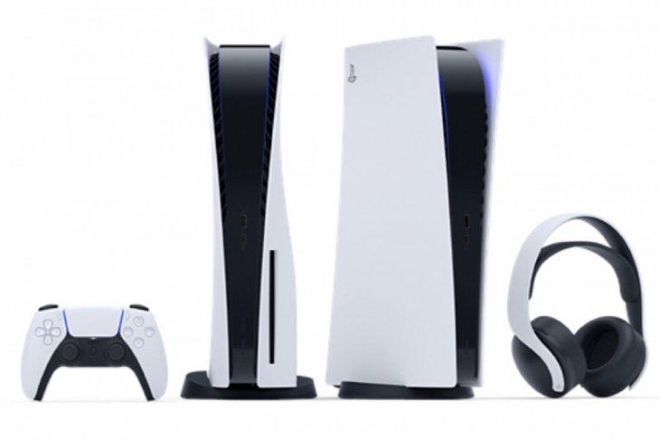PS5 diluncurkan di India pada Februari