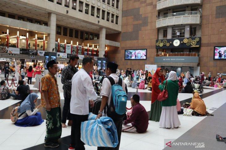 Taiwan perpanjang penangguhan kedatangan pekerja migran Indonesia