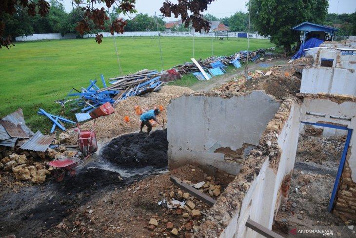 Madura United renovasi stadion R Soenarto