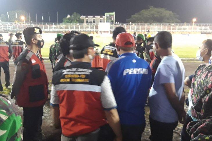 Satgas COVID-19 Kota Ternate bubarkan pemutaran film indienesia