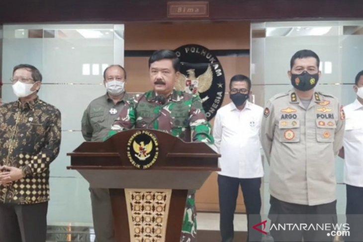 TNI kerahkan pasukan khusus buru pelaku pembantaian empat orang dalam satu keluarga