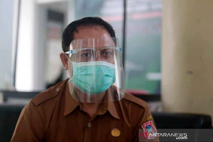Dinas Kesehatan Kabupaten Gorontalo sosialisasi protokol kesehatan di sekolah