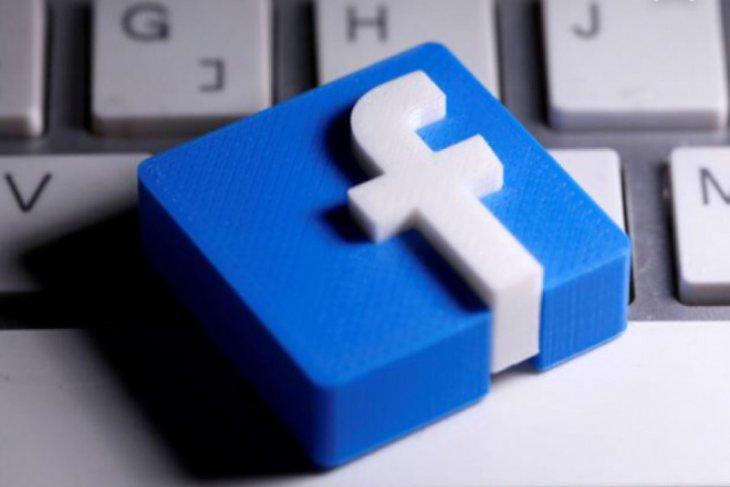 Facebook telah menghapus tombol