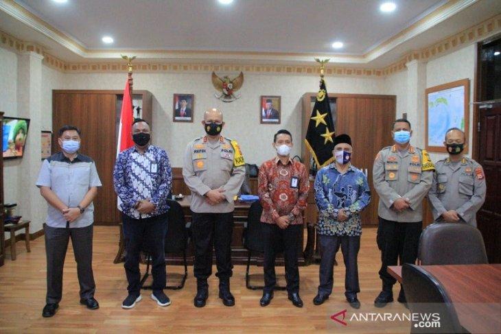 Kapolda Maluku harapkan pilkada serentak 2020 berjalan aman